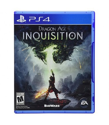 بازی Dragon Age Inquisition - پلی استیشن 4
