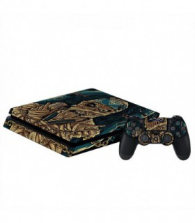 More about اسکین PS4 طرح Art 5
