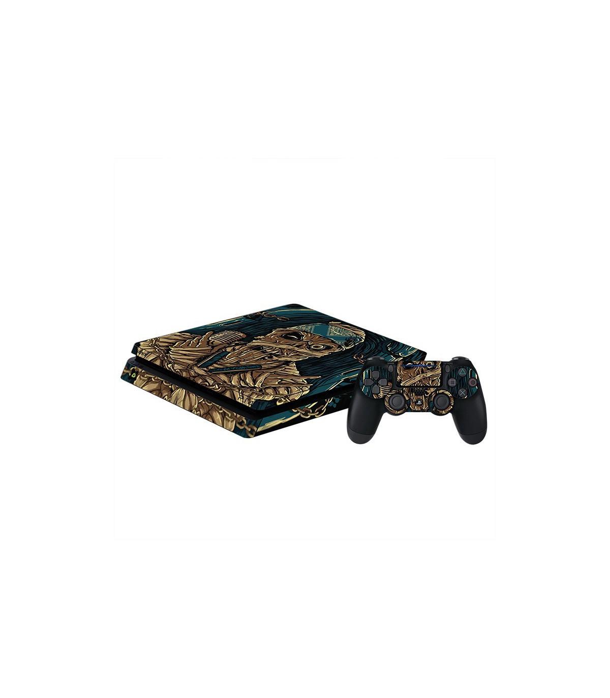 اسکین PS4 اسلیم طرح Art 5