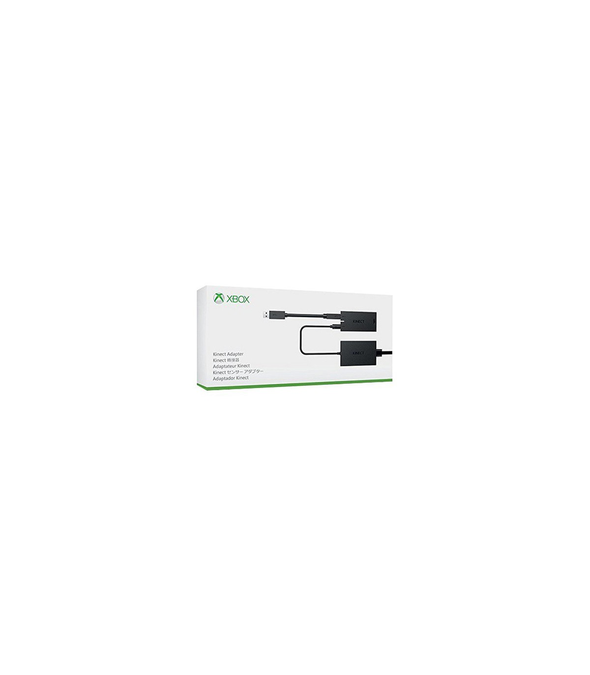 Microsoft Xbox One S Kinect Adaptor