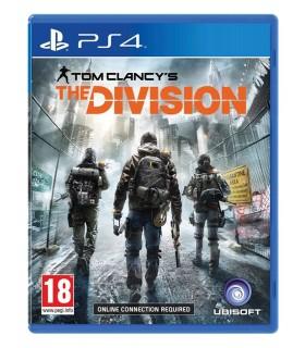بازی Tom Clancy's The Division کارکرده - پلی استیشن 4