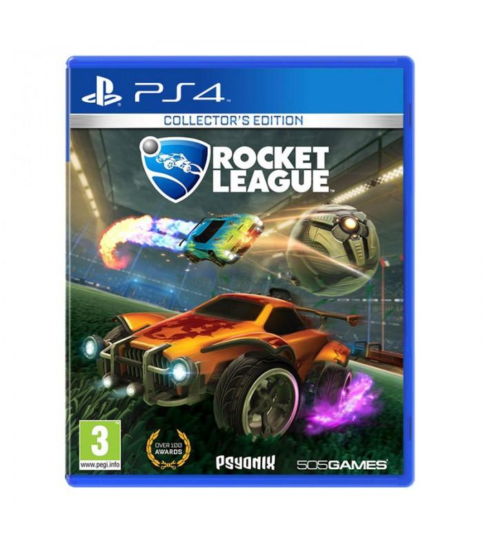 بازی Rocket League : Collector's Edition