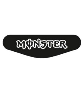 More about لایت بار  دسته طرح Monster