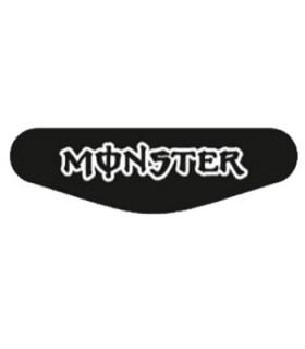 More about لایت بار  دسته طرح Monster