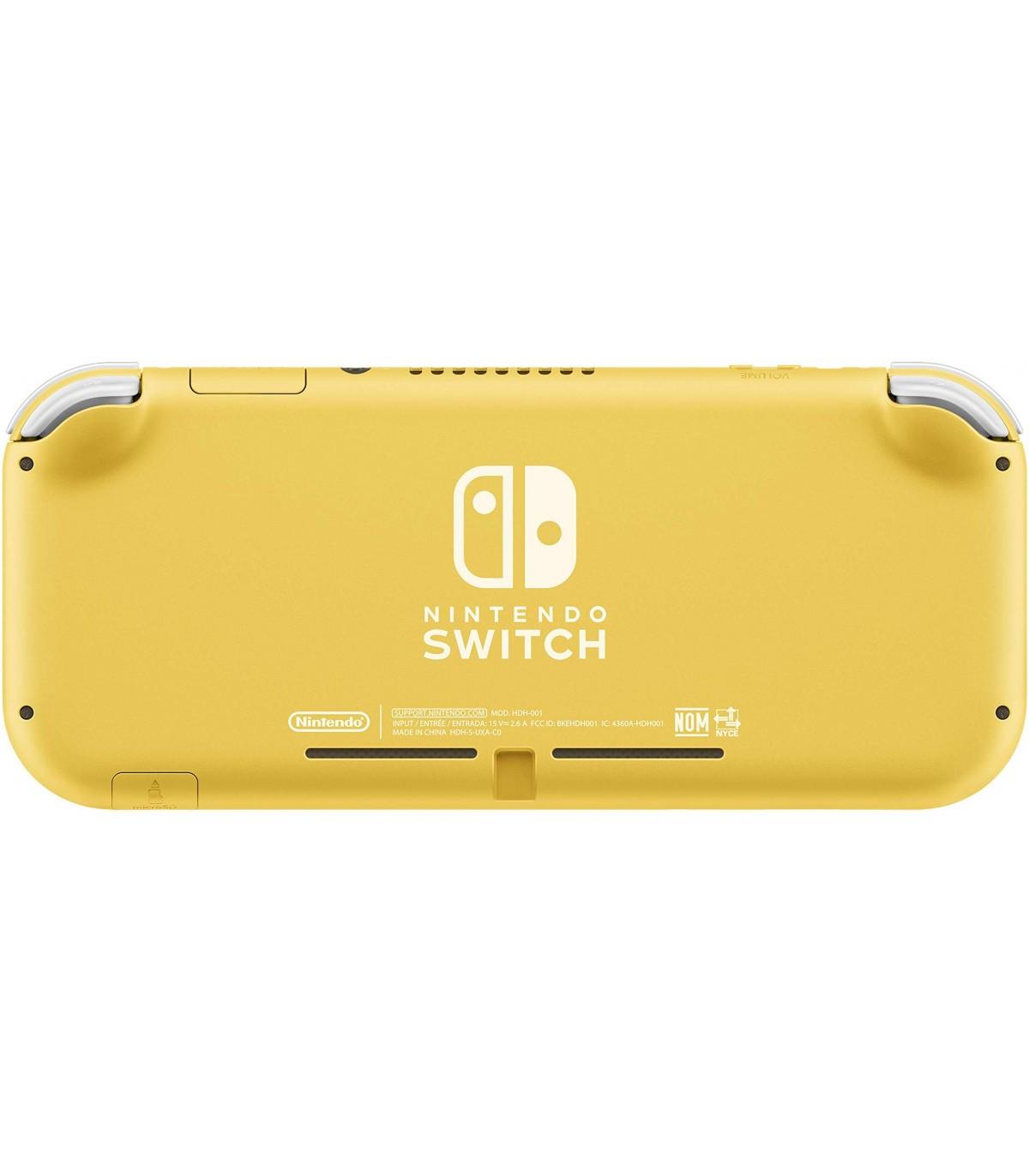 کنسول بازی Nintendo Switch Lite