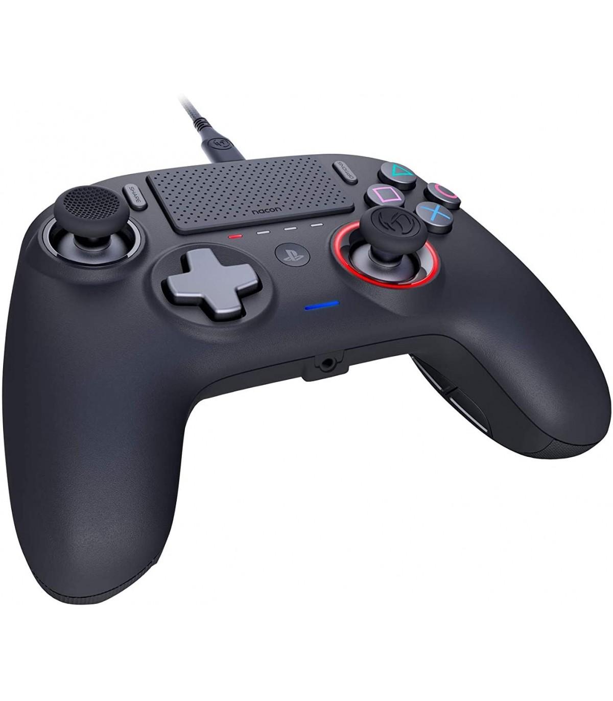 دسته بازی Nacon Revolution Pro Controller 3 برای PS4 و PC