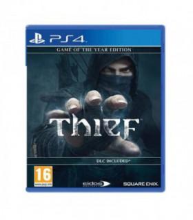 بازی Thief کارکرده- پلی استیشن 4