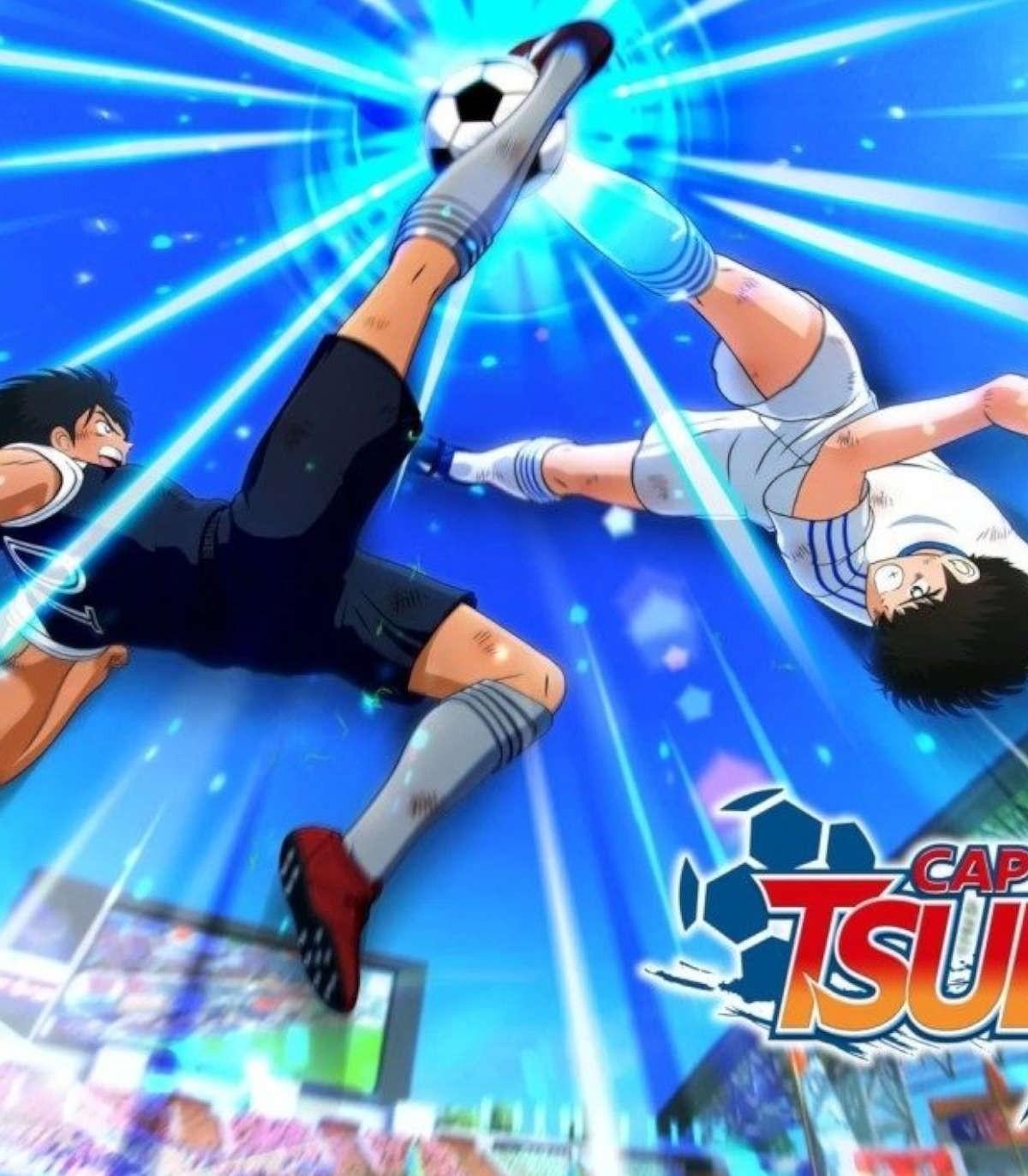 بازی Captain Tsubasa: Rise of New Champions - پلی استیشن 4