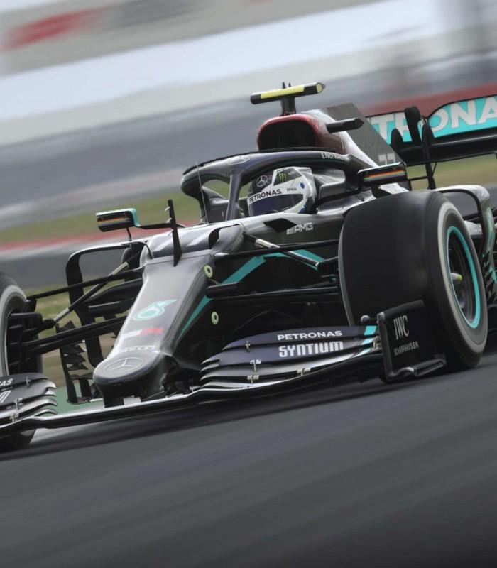 بازی F1 2020 Seventy Edition - پلی استیشن 4