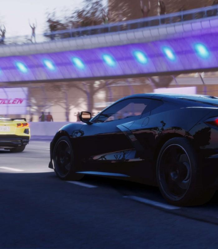 بازی Project CARS 3 - پلی استیشن 4