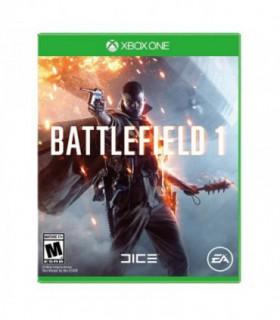بازی Battlefield 1 کارکرده - ایکس باکس وان