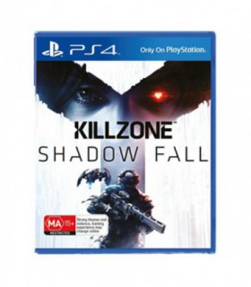 بازی Killzone Shadow Fall - پلی استیشن 4