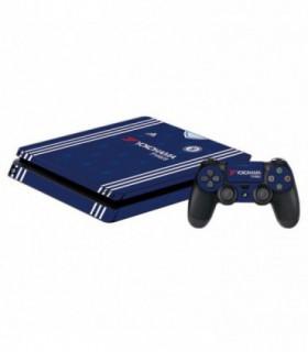 اسکین PS4 اسلیم طرح Chelsea