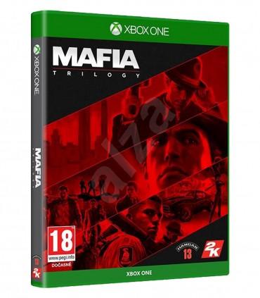 بازی Mafia Trilogy - ایکس باکس وان