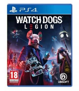 بازی Watch Dogs Legion - پلی استیشن 4