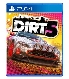 بازی Dirt 5 - پلی استیشن 4 و پلی استیشن 5