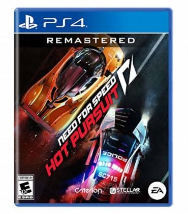 بازی Need for Speed: Hot Pursuit Remastered کارکرده - پلی استیشن 4
