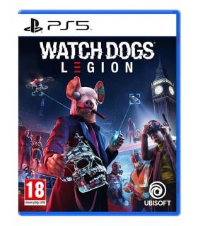 بازی Watch Dogs Legion - پلی استیشن 5