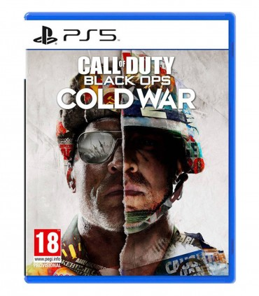 بازی Call of Duty: Black Ops Cold War - پلی استیشن 5