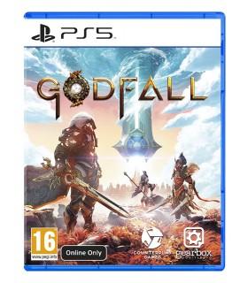 بازی Godfall - پلی استیشن 5