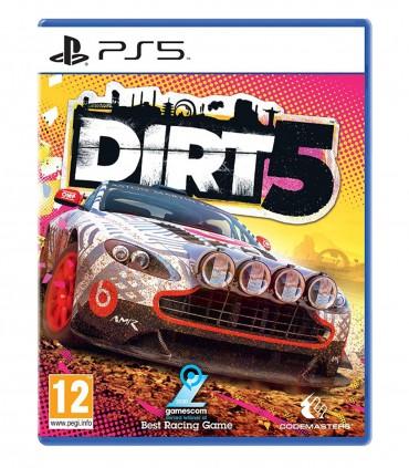 بازی Dirt 5 - پلی استیشن 5
