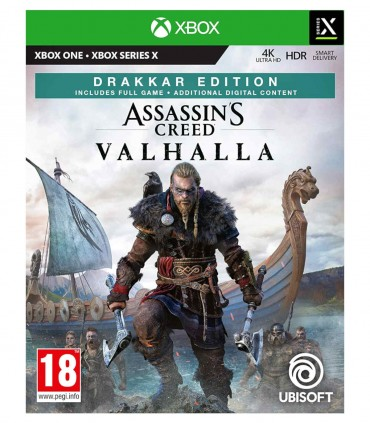 copy of بازی Assassin's Creed Valhalla - پلی استیشن 5