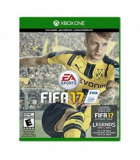 More about بازی FIFA 17 کارکرده - ایکس باکس وان