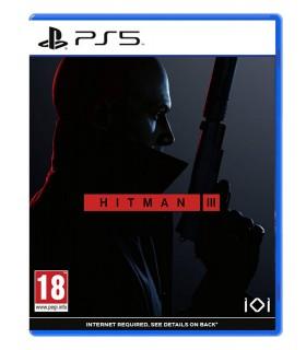 بازی Hitman 3 - پلی استیشن 5
