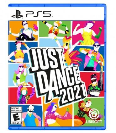 بازی Just Dance 2021 - پلی استیشن 5