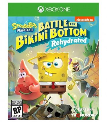 بازی SpongeBob SquarePants: Battle for Bikini Bottom -