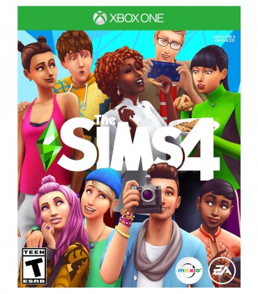 بازی The Sims 4 - ایکس باکس وان
