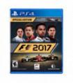 بازی F1 2017 Special Edition