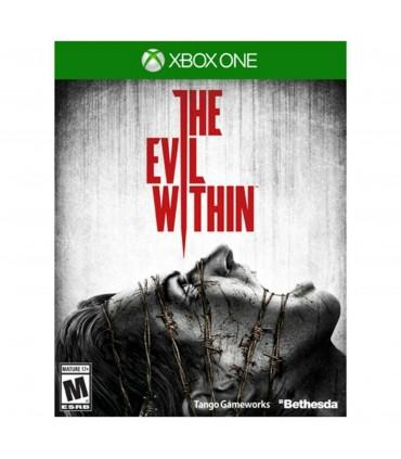 بازی The Evil Within کارکرده - ایکس باکس وان
