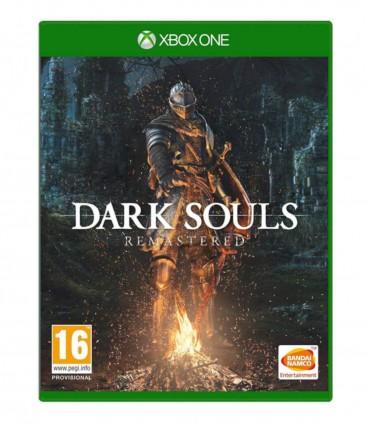 بازی Dark Souls Remastered کارکرده - ایکس باکس وان