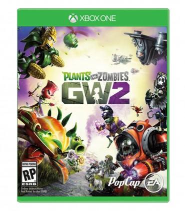 بازی Plants vs Zombies: Garden Warfare 2 کارکرده - ایکس باکس وان