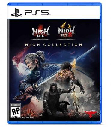 بازی The Nioh Collection - پلی استیشن 5
