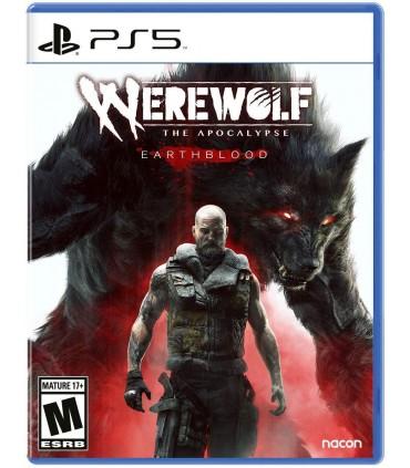 بازی Werewolf: The Apocalypse – Earthblood - پلی استیشن 5