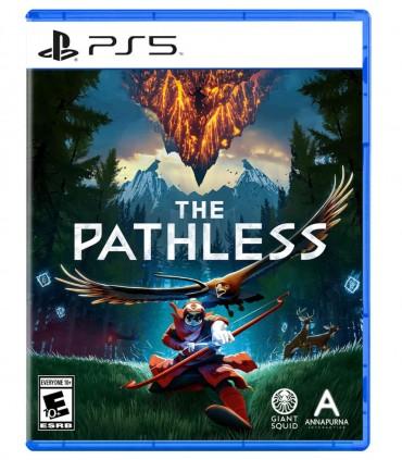 بازی The Pathless - پلی استیشن 5