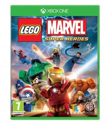 بازی Lego Marvel Super Heroes  کارکرده - ایکس باکس وان