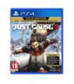 بازی Just Cause 3 Gold Edition - پلی استیشن ۴