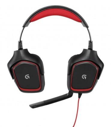 هدست گیمینگ Logitech G230 با میکروفن
