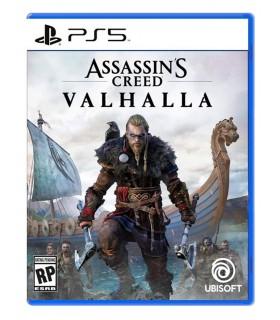 بازی Assassin's Creed Valhalla کارکرده - پلی استیشن 5