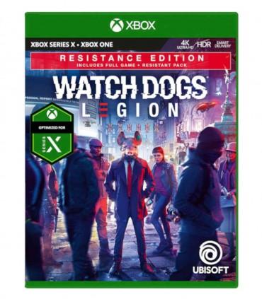 بازی Watch Dogs Legion کارکرده - ایکس باکس وان