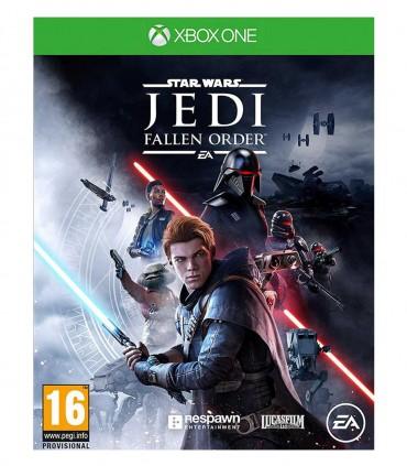 بازی Star Wars Jedi: Fallen Order کارکرده - ایکس باکس وان