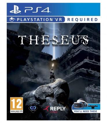 بازی Theseus - پلی استیشن VR