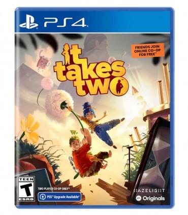 بازی It Takes Two - پلی استیشن 4