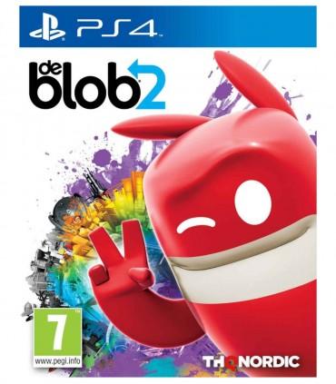 بازی de Blob 2 - پلی استیشن 4