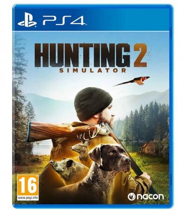 بازی Hunting Simulator 2 - پلی استیشن 4