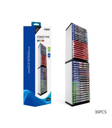 استند و نگهدارنده قاب بازی سایز بزرگ - Storage Stand For Game