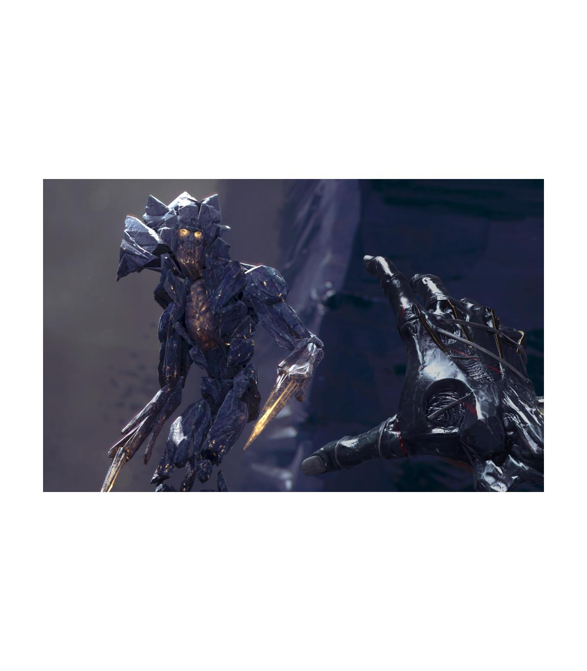 بازی Dishonored:Death of the outsider -پلی استیشن ۴